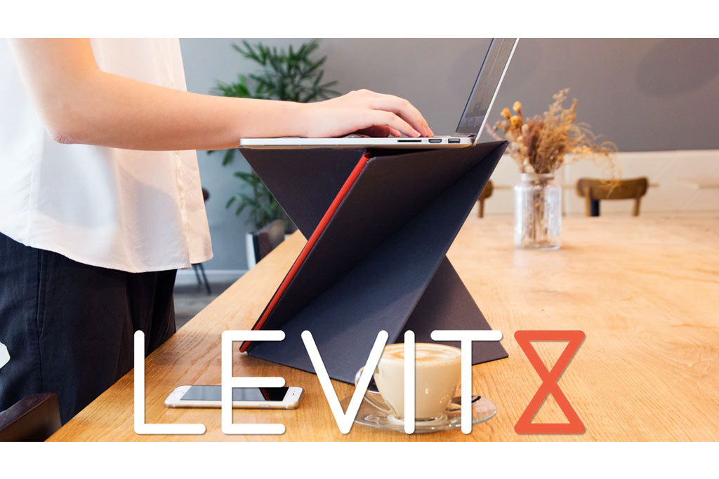WTP Pick of the Month: LEVIT8