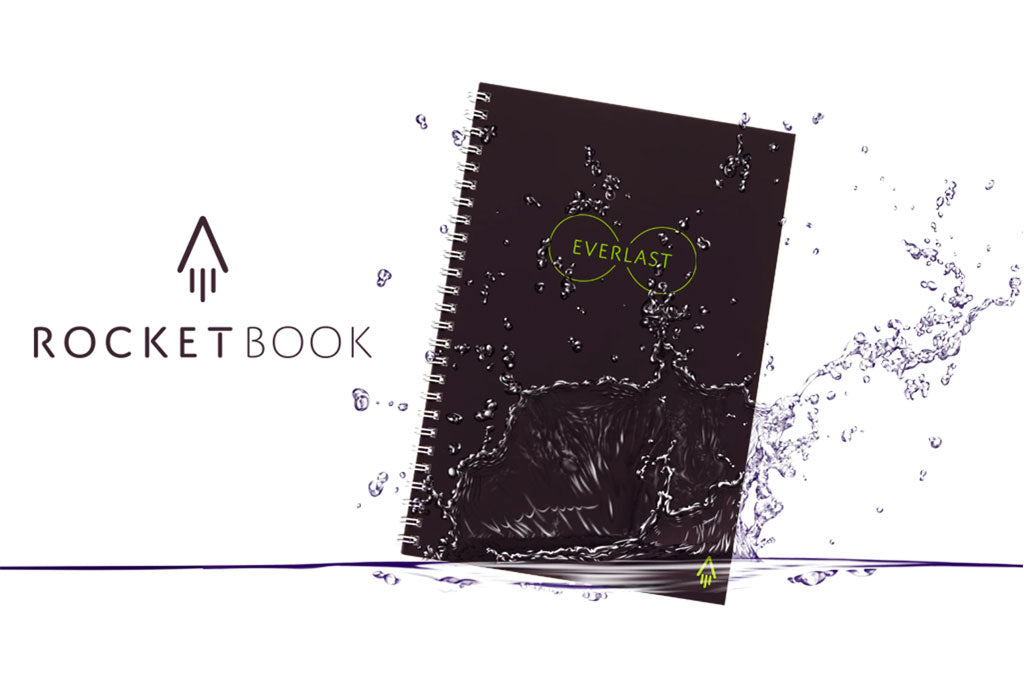 The Rocketbook Everlast Review