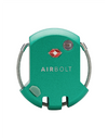 Airbolt - The Truly Smart Travel Lock