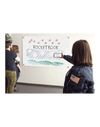 Rocketbook Beacons - Digitize Your Whiteboard - Reusable Stickers to Upload Your Whiteboard