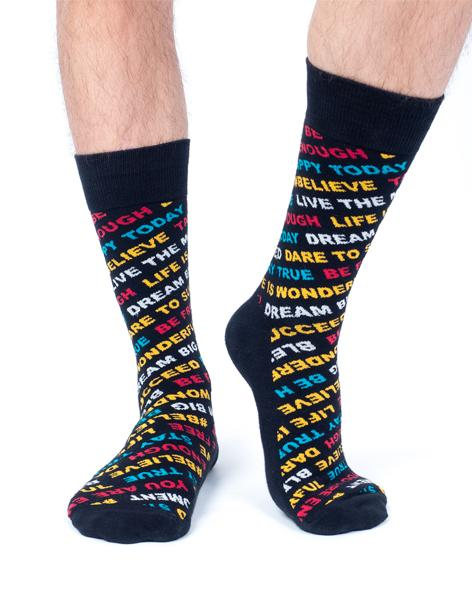 "Talking Toes Limited Edition ""3rd Anniversary"" Socks"