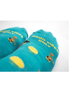Talking Toes - Inspiring The World Through Socks