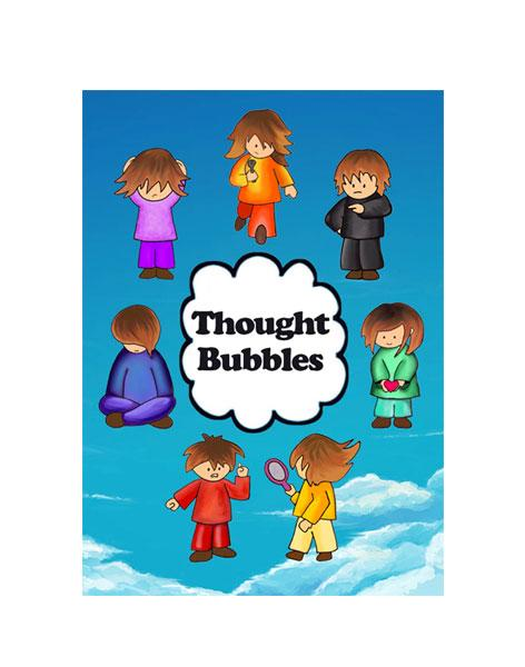 Thought Bubbles - The Card Game