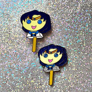 BB.CRE-8 x Perfect Humans Blind Bag Moonie Bubblegum Popsicle Pin Series! (Inner Scouts)