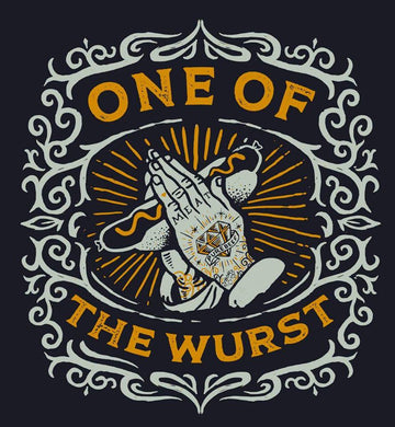 One of the Wurst Shirt