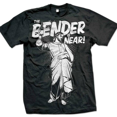 The Bender is Near Shirt