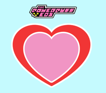 Load image into Gallery viewer, The Powerpuff Eds Pin