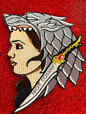 Game of Thrones - Arya Stark Patch