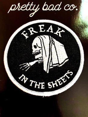 Freak in the Sheets Patch