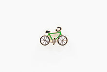 Load image into Gallery viewer, BIKE LAPEL PIN