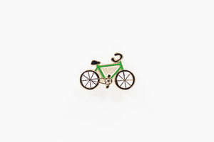 BIKE LAPEL PIN