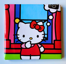 Load image into Gallery viewer, Hello Kitty Drink Coasters!