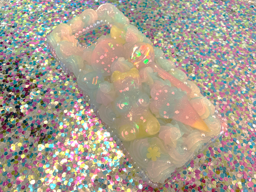 Candy Galaxy S8 Case
