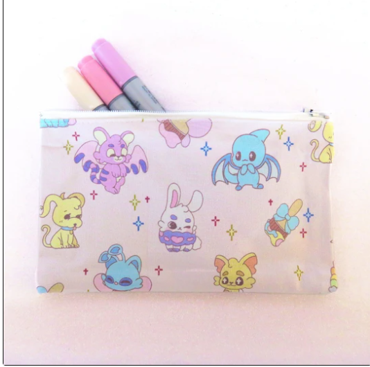 Virtual Pets Pen Pouch