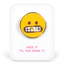 Load image into Gallery viewer, TOOTHMOJI PIN