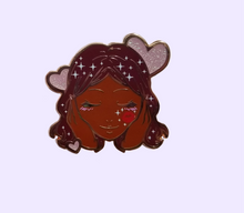 Load image into Gallery viewer, Femme Love Pins