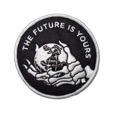 'The Future Is Yours' Patch