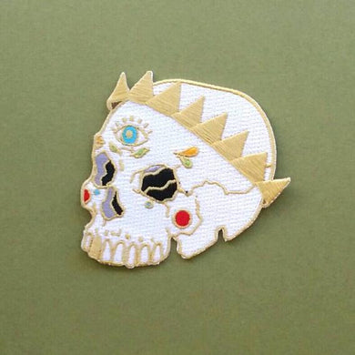 The Dead King Patch