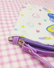 Load image into Gallery viewer, Fairy Kei Astro Birb Cosmetic Pouch by Precious Bbyz