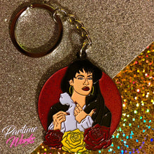 Load image into Gallery viewer, Forbidden Love Keychain