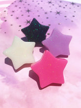 Load image into Gallery viewer, Little Star Resin Pin