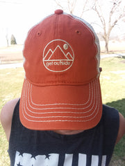 Get Outside Unstructured Hat