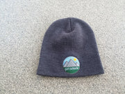 Get Outside Beanie with Color Logo