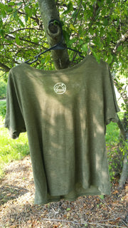 Women's Get Outside Nature Tee