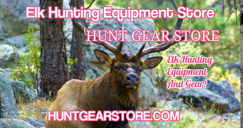 Hunting Supplies - Tips