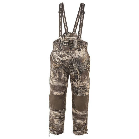 Realtree Max 1 XT Men's Insulated Convertible Bib