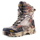 Mens Waterproof Shock Absorption Hunting Boots Camouflage Hunt Gear Store