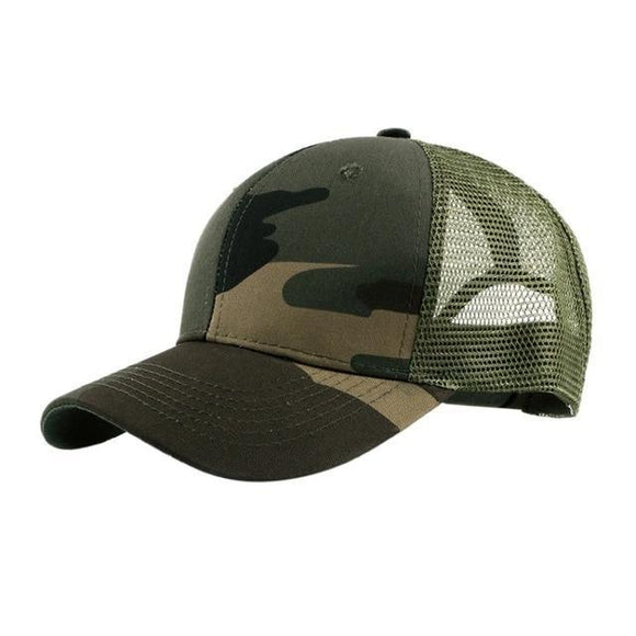 Camouflage Hunting Cap Tactical Hunting Cap - Free + Shipping, Color - 2 Hunt Gear Store
