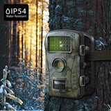 Trail Camera 940NM 1080P Night Vision Hunting Trail Camera