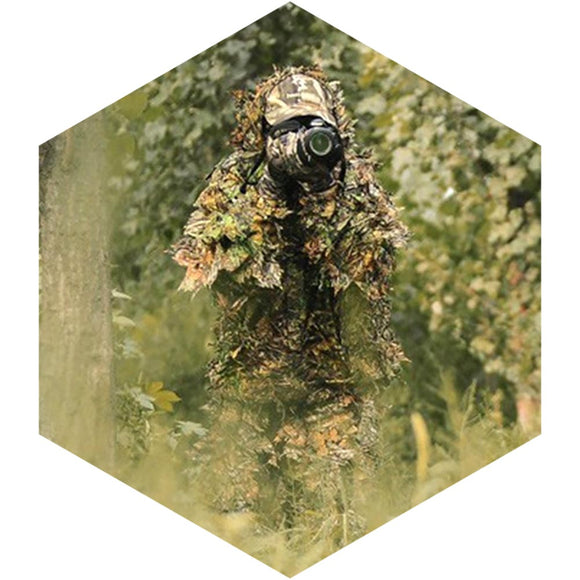 Code Clothing 3D Woodland Camo Hunt Gear Store
