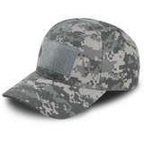 Multicam Military Camouflage Hats For Men Snapback, Color - 9