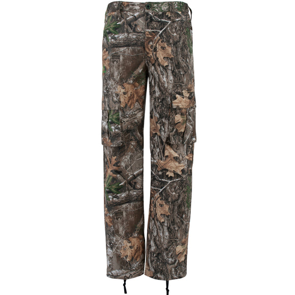 Realtree Men's Cargo Pant - Realtree EDGE Sale