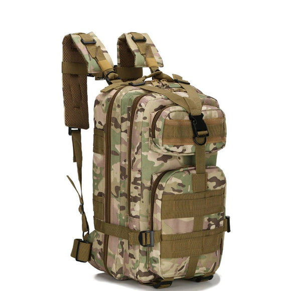 30L Camouflage Outdoors Backpacks 10 Versions Hunt Gear Store