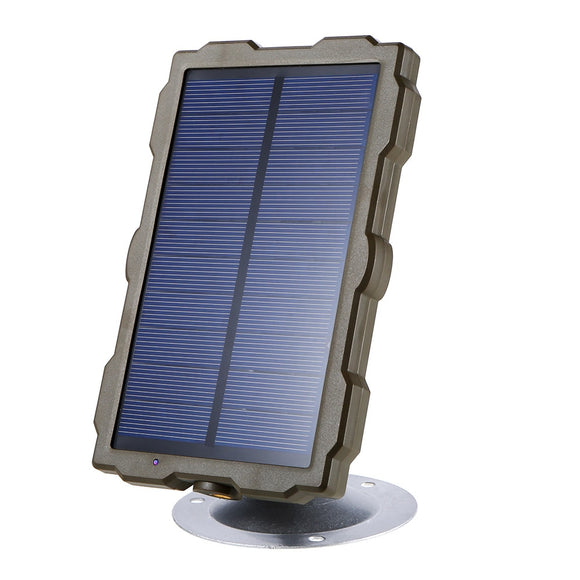 Hunting Cameras Solar Panel Battery Charger For H801 H885 H9 H3 H501 Mini