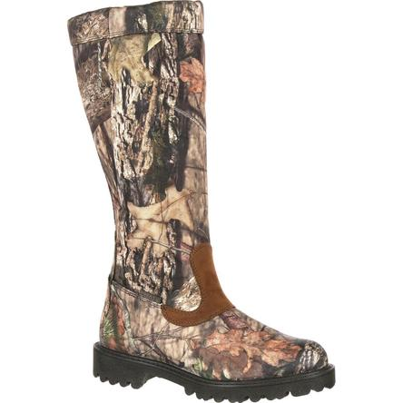 HGS Rocky Low Country Waterproof Snake Boot Hunt Gear Store