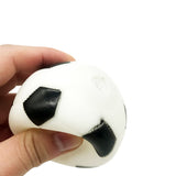 Dog Toy Small Soccer Ball Squeaky Toy