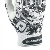 DeMarini Digi Camo Youth Large Baseball Batting Gloves