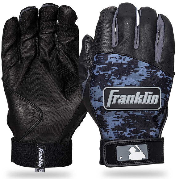Franklin Sports Digitek Batting Gloves