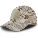 Multicam Military Camouflage Hats For Men Snapback, Color - 3