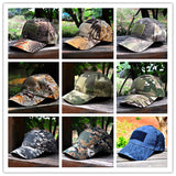 Unisex Hunting Camouflage Hats