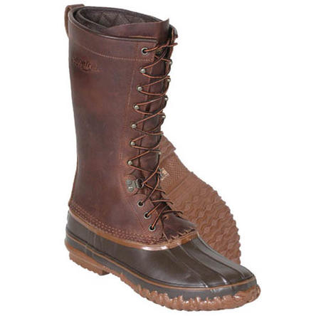 Kenetrek Unisex 13 Inch Rancher Insulated Boot 12 KE-3428-T-12