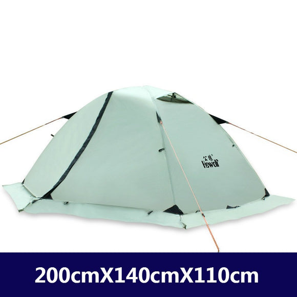4 season Mountaineering Professional Snow Skirt Tents Hunt Gear Store