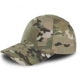 Multicam Military Camouflage Hats For Men Snapback