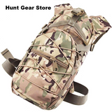 Hydration Camo Backpack Water Bag, Color - ACU
