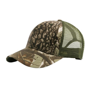 Camouflage Hunting Cap Tactical Hunting Cap - Free + Shipping, Color - 3