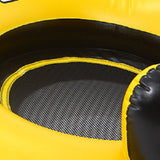 Rapid Rider 4-Person Floating Island Bestway 101-Inch